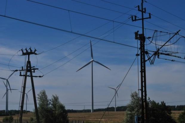 """Jest projekt """"Polityki energetycznej Polski do roku 2030"""""""