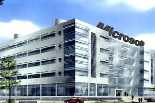 Microsoft potwierdza nominację Murawskiego