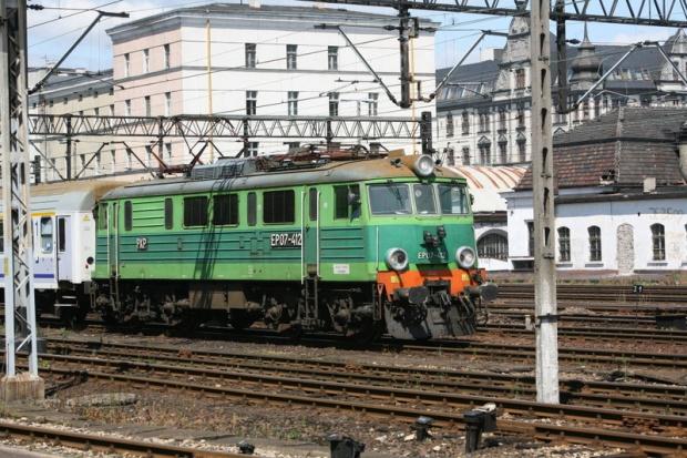Na Śląsku będą jeździć prywatne pociągi?