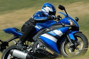 Anglicy wybierają motocykle