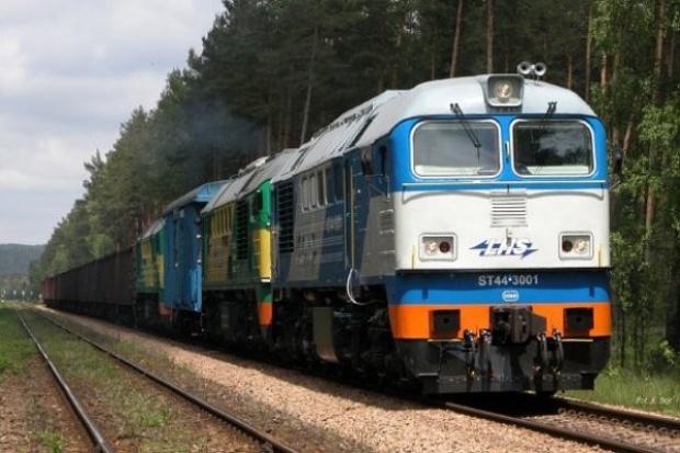 Newag ma umowę na modernizację lokomotyw ST44