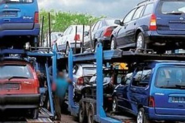 Lipiec: ściągnięto 131 153 aut używanych