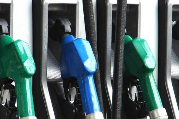 Koncerny naftowe spijają śmietankę