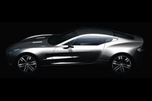 Aston Martin razy 77
