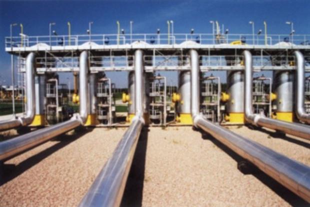 Sąd Najwyższy umorzył sprawę opłat za tranzyt rosyjskiego gazu