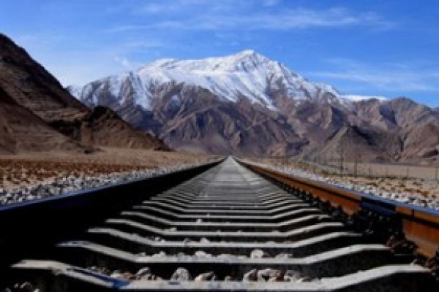 Chiny zbudują sześć nowych linii Kolei Tybetańskiej
