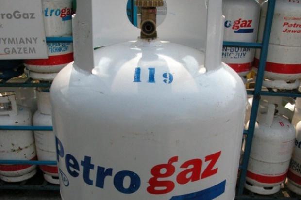 Na początku 2010 r. może zabraknąć w Polsce gazu