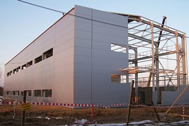 Profbud wybuduje Inkubator Technologiczny w Białogardzie