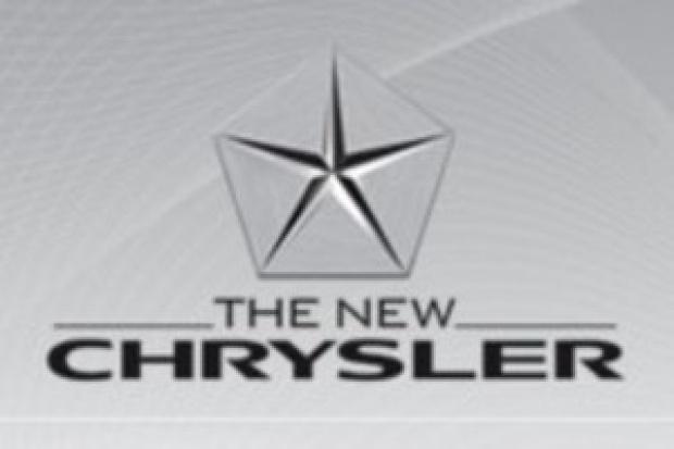 """Chrysler """"zmniejszy"""" terenówki"""