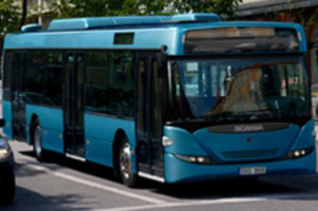 Kielce testują autobus miejski zasilany etanolem