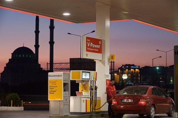Shell nie zwalnia tempa inwestycji