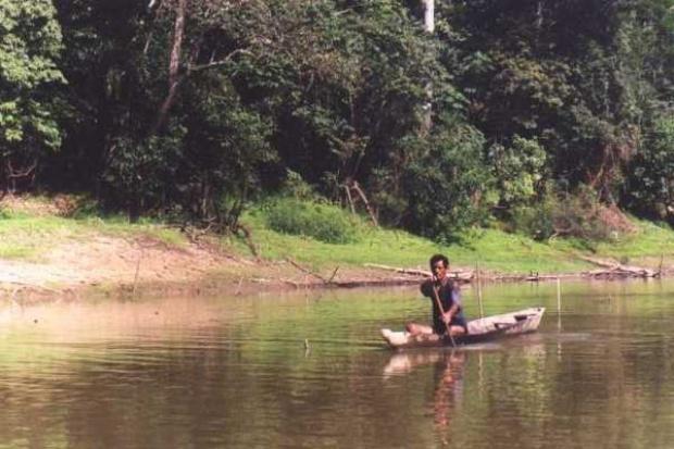 Będą wydobywać ropę i gaz w Amazonii?