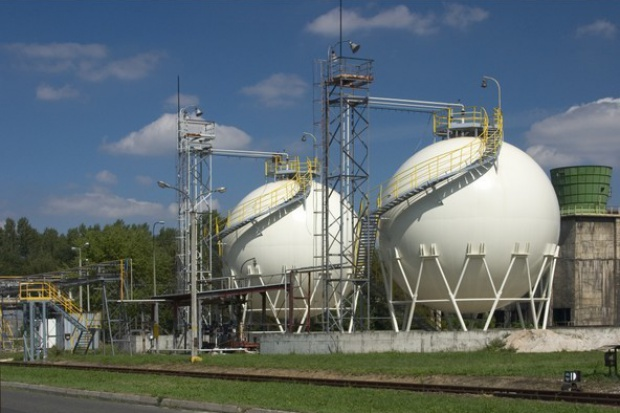 Podwyżki cen gazu obniżą wyniki producentów nawozów