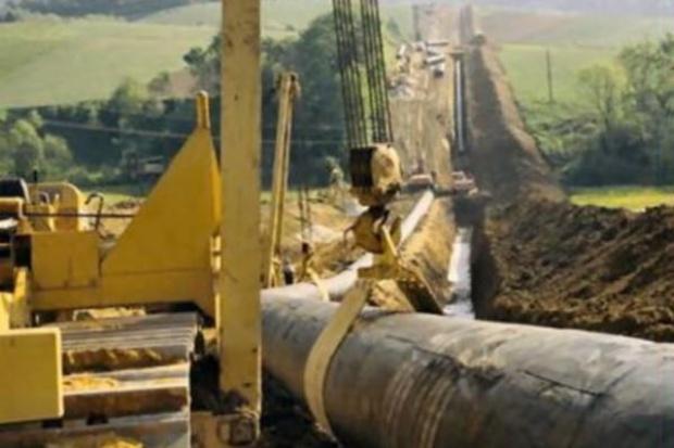 Jest więcej chętnych na gaz z gazociągu Nabucco