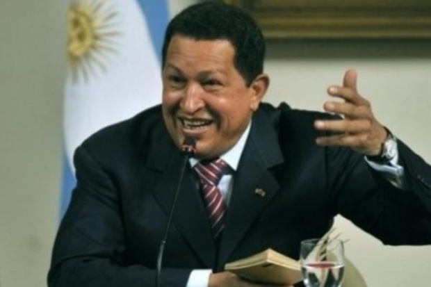 Wenezuela przejęła cementownię