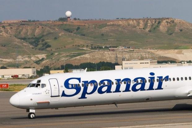 153 ofiary katastrofy samolotu Spanair