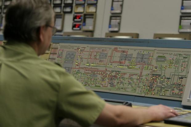 Awaria prądu w stolicy - zapowiedź blackoutu?