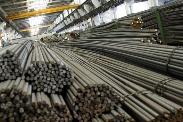 Dystrybucja stali: zarobki w górę