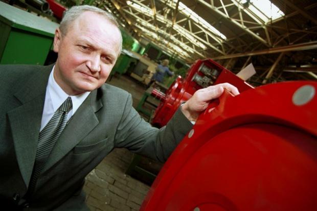 Suchoszek, prezes Damelu: liczymy na inwestycje w polskim górnictwie