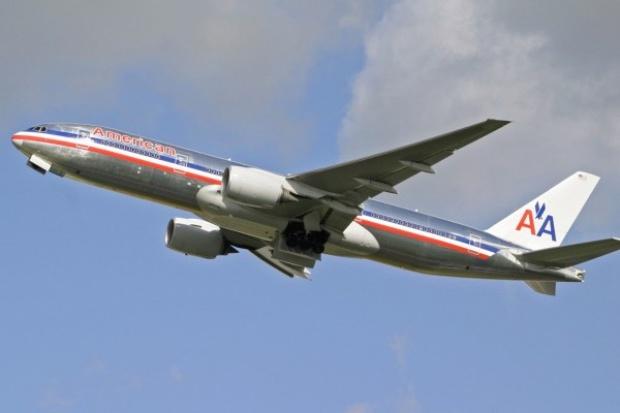Szerokopasmowy Internet na pokładach American Airlines