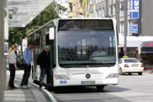 Citaro wjadą do Wrocławia