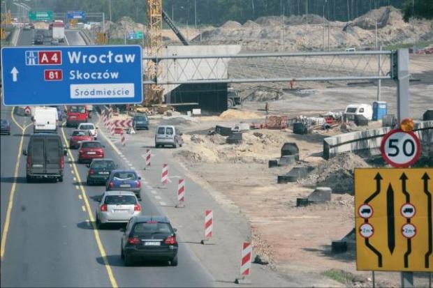 Cała Polska buduje drogi