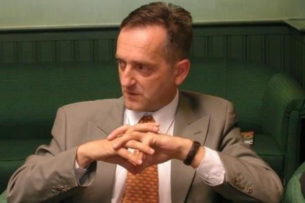 Grzegorz Ślak: wciąż jestem pionierem rynku biopaliw