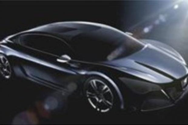 313 KM z hybrydy od Peugeota