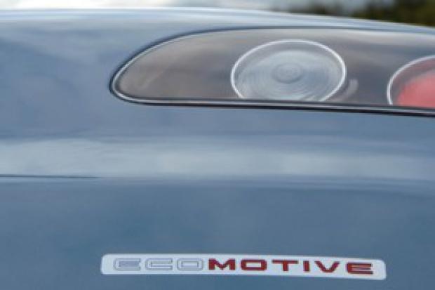 Ibiza Ecomotive doceniona w Niemczech za czystość