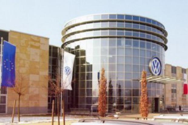 Volkswagen Motor Polska ma 10 lat