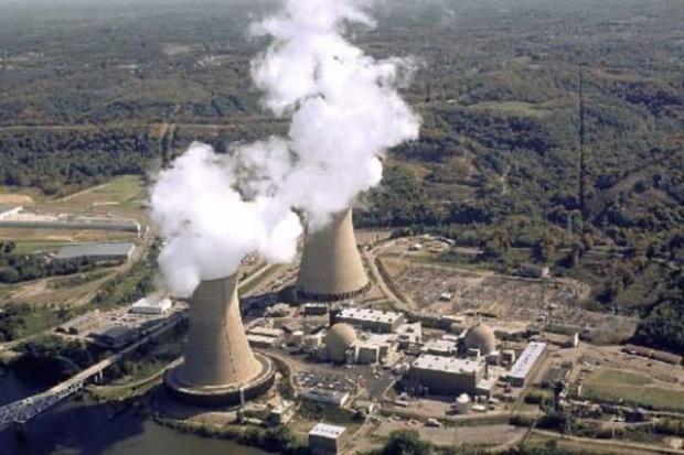 Korea Płn. grozi uruchomieniem reaktora w Jongbion