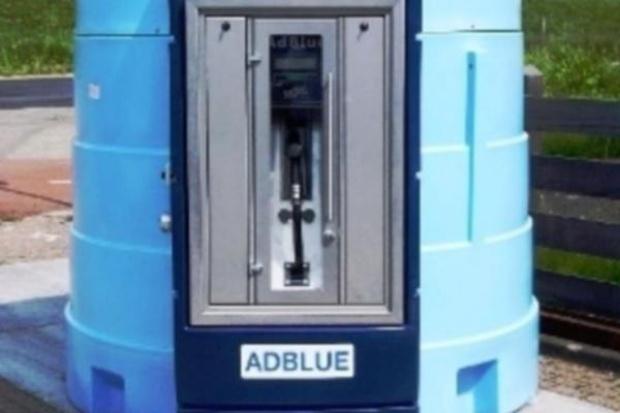 Szykuje się starcie o rynek AdBlue