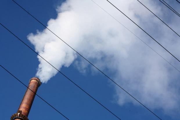 System aukcyjny na CO2 dotknie polskie firmy