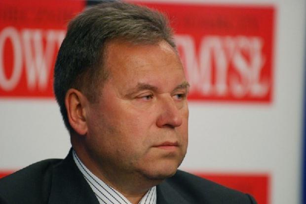 Gąsowski już nie będzie prezesem Centrostalu