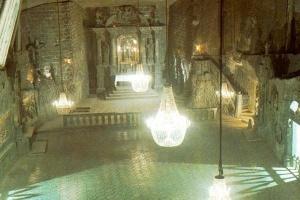Kopalnia Wieliczka wdrożyła system Impuls 5