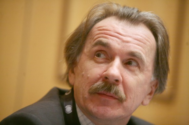 Pilch, dyrektor Gaz de France, o polskim rynku gazowym