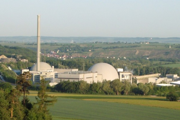 Korea Południowa stawia na energię atomową