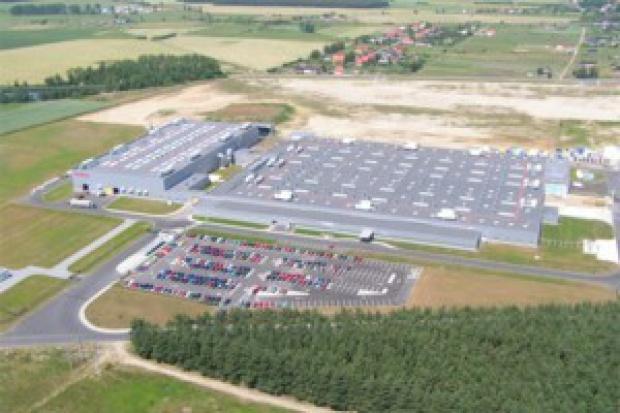 Toyota: w Wałbrzychu bez zmian, w Jelczu-Laskowicach okresowe korekty