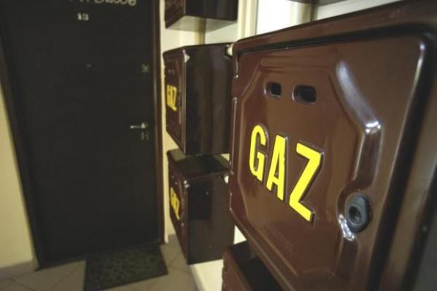 URE: cena gazu za dwa tygodnie