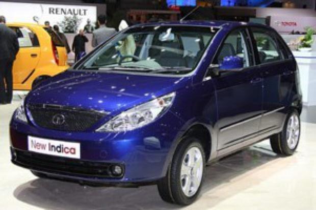 Indyjskie auto za niespełna 28 tys. zł