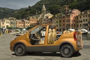 Fiorino Portofino: nie taka znowu zabawka