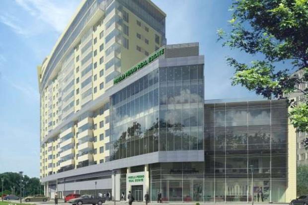 Pirelli Pekao Real Estate ma nową siedzibę