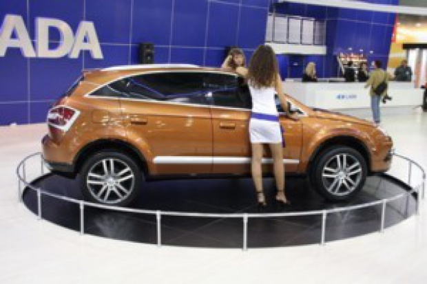 Pierwszy efekt wejścia Renault w rosyjski moto-przemysł?