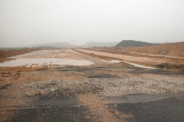 Będzie autostrada Nowy Tomyśl - Świecko