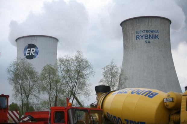 Elektrownia Rybnik: instalacja odsiarczania za 240 mln zł