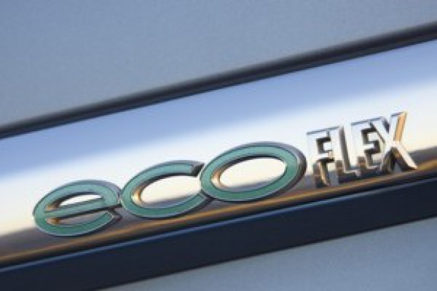 Ekonomiczne gwiazdy Opla spod znaku ecoFLEX