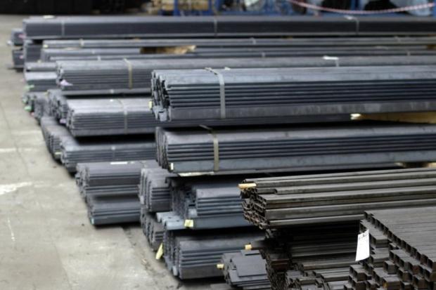 Złomrex: 1,25 mld złotych przychodów z handlu stalą