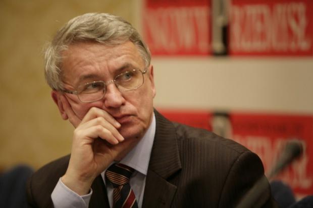Polska chemia nie poradzi sobie bez gazu z Rosji