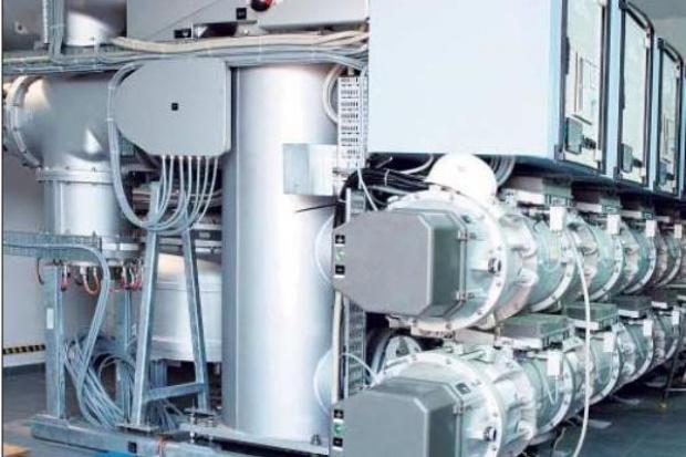 Grupa ABB zbuduje fabrykę silników za 62 mln zł