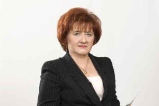 Energetyka: Strzelec-Łobodzińska koordynuje prace nad polityką sektora